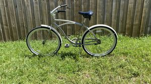 """26"""" huffy beach cruiser bike PRICE IS FIRM for Sale in North Miami, FL"""