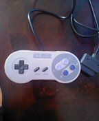 Original super nintendo controller for Sale in Obetz, OH
