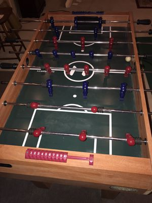 Harvard Multi Game Foosball Table for Sale in Orland Park, IL