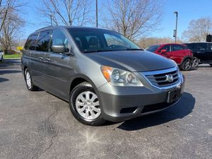 2008 Honda Odyssey for Sale in Channahon, IL
