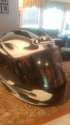 Motorcycle helmet for Sale in Snohomish, WA