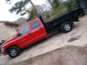 2004 Dodge Ram 3500 for Sale in Jonesboro, GA