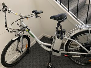Electric bicycle for Sale in Christiana, DE