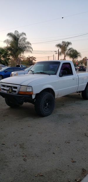 1999 ford ranger for Sale in Exeter, CA