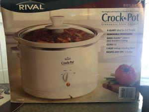Crock pot for Sale in Stockton, CA
