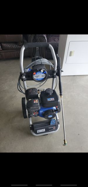 Power Stroke Pressure Washer for Sale in Louisville, KY