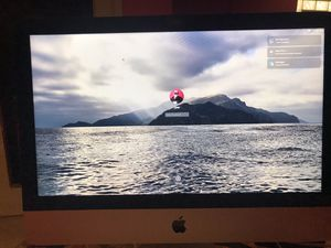 *iMac* 21.5 inches Best offer for Sale in Philadelphia, PA