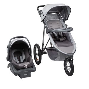 Monbebe Car Seat And Stroller for Sale in Nashville, TN