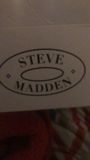 Steve Madden heels for Sale in Nashville, TN
