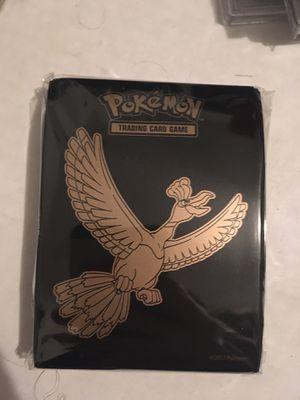Pokemon sleeves for Sale in Miramar, FL
