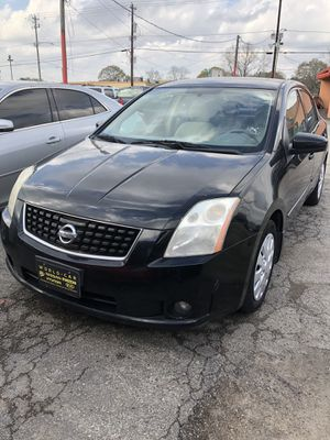 2008 Nissan Sentra for Sale in Houston, TX