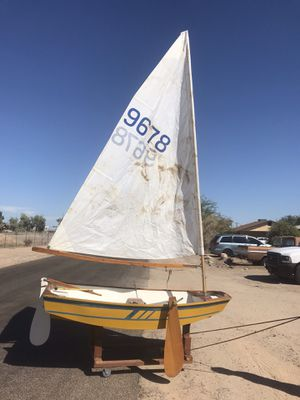 Sabot sailboat for Sale in Buckeye, AZ