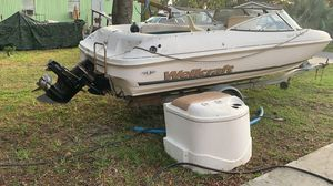 Boat and jet ski for Sale in St. Cloud, FL