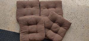 Chair cushions for Sale in Gilbert, AZ
