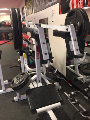 Weight equipment for Sale in Wildomar, CA
