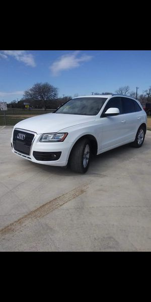 2011 Audi Q5 for Sale in Lytle, TX