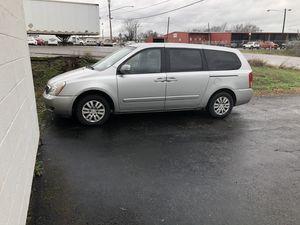 2012 Kia Sedona for Sale in Nashville, TN