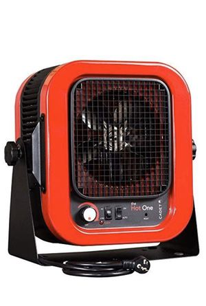(Garage Shed )The Hot one heater . 240volt for Sale in Staten Island, NY
