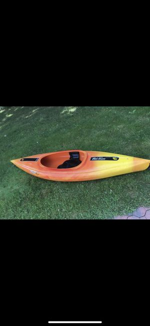 Old town otter Kids Kayak for Sale in Cheshire, CT