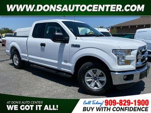 2016 Ford F-150 for Sale in Fontana, CA