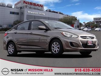 2014 Hyundai Accent for Sale in Mission Hills,  CA