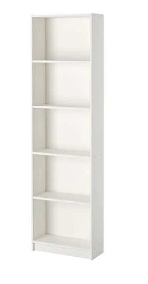Bookcase height 6 ft and width 2.5 ft for Sale in New York, NY