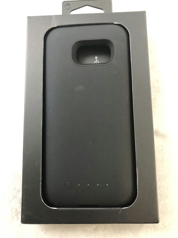 Brand new Mophie juice pack charging charger battery case for samsung galaxy s7
