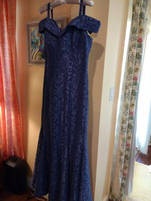 Formal Dress, R &M Richards, 10 Petite for Sale in Miramar, FL