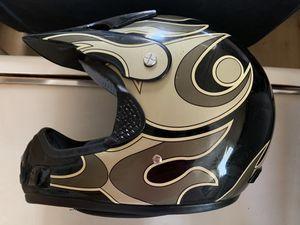 Adult large motorcycle helmet for Sale in Las Vegas, NV