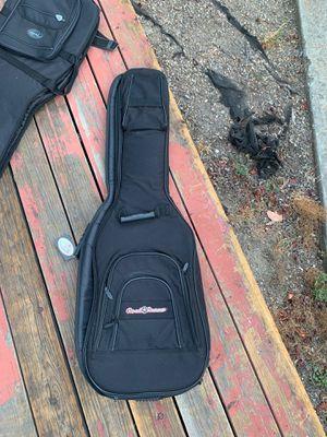 Road runner guitar bag for Sale in Alamo, CA