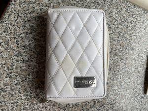 Nintendo DS white leather case for Sale in Hixson, TN