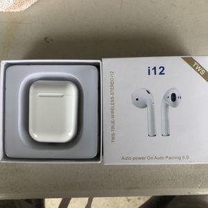 TWS-True wireless earbuds. for Sale in Watsonville, CA