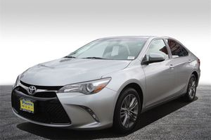 2016 Toyota Camry for Sale in Seattle, WA