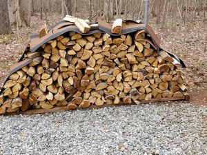 Firewood- seasoned and cut for Sale in Lexington, NC