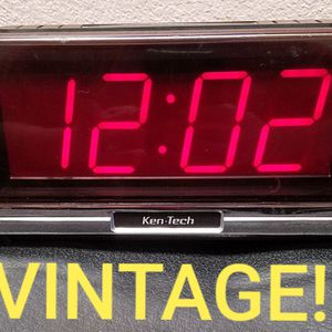 Vintage Alarm Clock for Sale in Lake Mary, FL