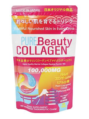 Pure Beauty Collagen for Sale in Seattle, WA