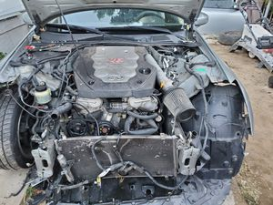 Infiniti g35 parts for Sale in Placentia, CA