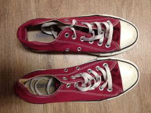 Converse women's size 7/men's size 5 for Sale in San Diego, CA