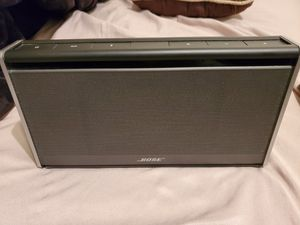 Soundlink ii bose for Sale in Chicago, IL
