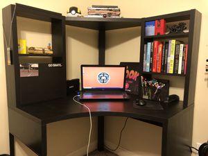 IKEA corner desk for Sale in Houston, TX