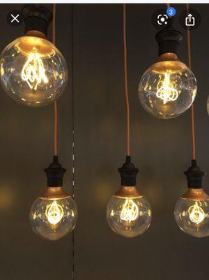 Ikea chandelier bulbs for Sale in Westminster, CA