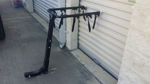 Bike rack. Allen sport 542rr. 4 bikes rack for Sale in Plano, TX