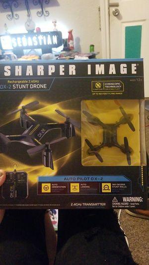 Sharper Image DX-2 STUNT DRONE for Sale in Oklahoma City, OK