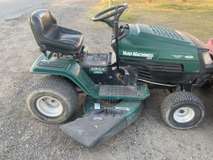 Lawn tractor for Sale in Madera, CA