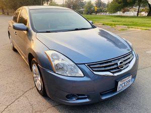 2012 Nissan Altima SV (Clean Title) $6700 for Sale in Sacramento, CA