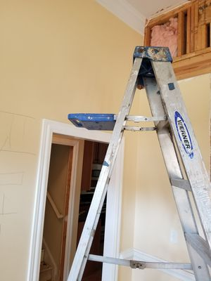 8ft ladder for Sale in Kennesaw, GA