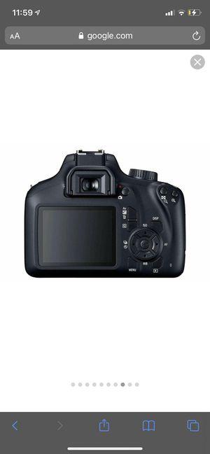 Canon t5 for Sale in Tacoma, WA