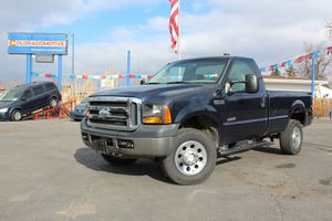 2007 Ford F-350 for Sale in Englewood, CO