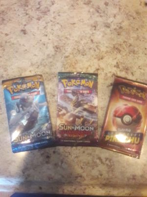 Pokemon cards for Sale in Cleveland Heights, OH