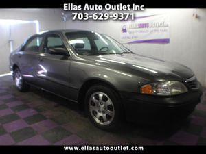 2002 Mazda 626 for Sale in Woodford, VA